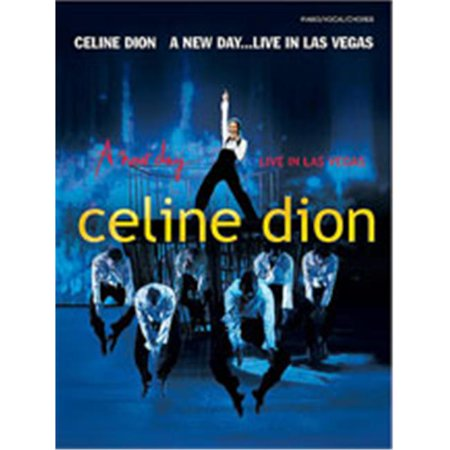 Alfred Celine Dion A New Day Live In Las Vegas  Piano Vocal Chords