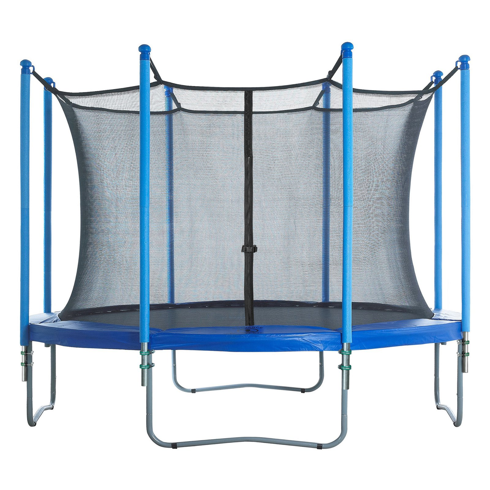 Upper Bounce Trampoline Enclosure Set for W-Shaped Legs