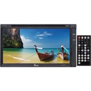 """TVIEW D695TS 2-DIN 6.95"""" Car Audio/LCD Monitor/DVD Receiver"""