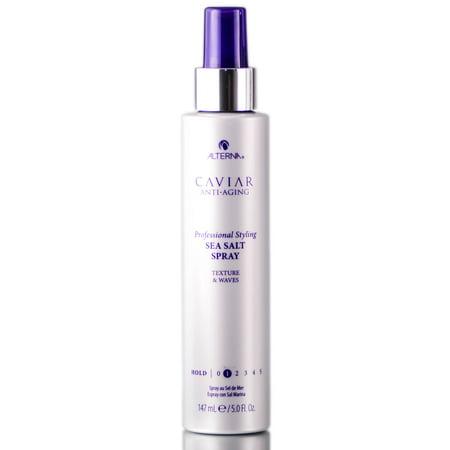 Alterna Caviar Professional Styling Sea Salt Spray - 5 oz