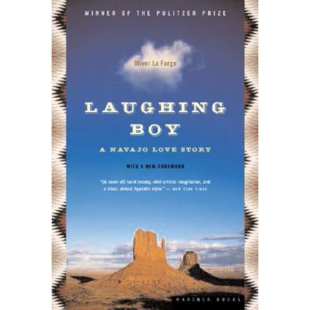 Laughing Boy : A Navajo Love Story