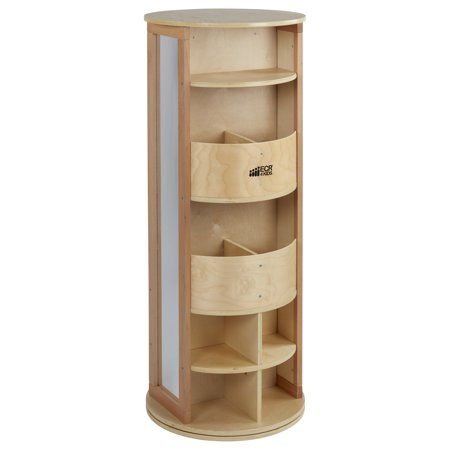 Birch Rotating Dress-Up Carousel - Cubby Costume