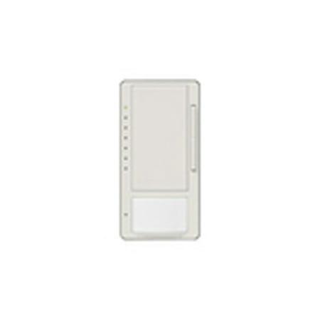 - Lutron MSCL-OP153M-WH Occupancy Sensor Dimmer, 600/150W, Maestro, White