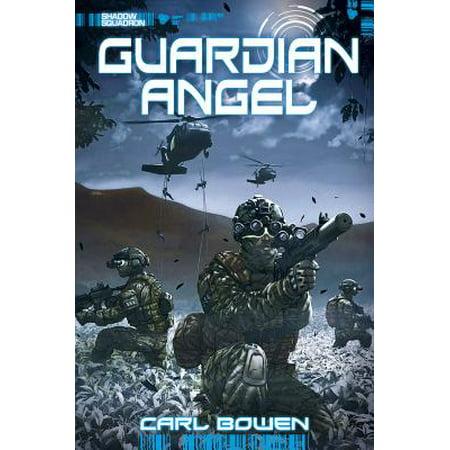 Guardian Angel - Guardian Angel