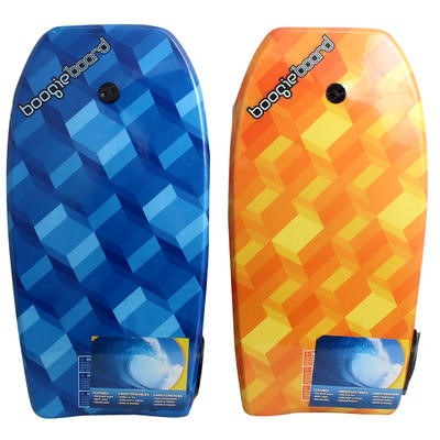 34078 - Boogie Board Fiberclad 33 - colors vary