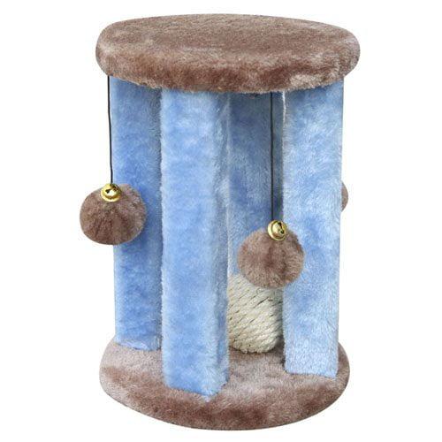 Penn-Plax Cat Carousel Activity Center Cat Toy