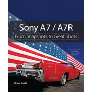 Sony A7 / A7r : From Snapshots to Great Shots