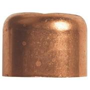 ElkhartProducts Copper Tube Caps