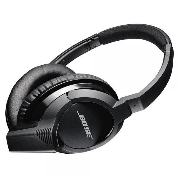 Bose SoundLink Around-Ear Bluetooth Headphones, Black by Bose
