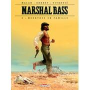 Marshal Bass T02 - eBook