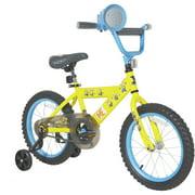 "16"" Minions Bike For Kids"