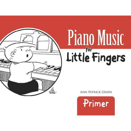 Piano Music for Little Fingers: Primer