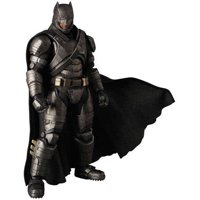 DC MAFEX Armored Batman Action Figure [Dawn of Justice]