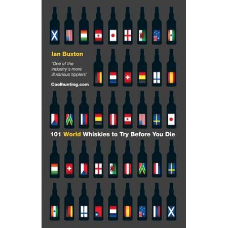 101 World Whiskies to Try Before You Die - eBook