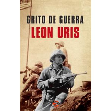 Grito de guerra - eBook