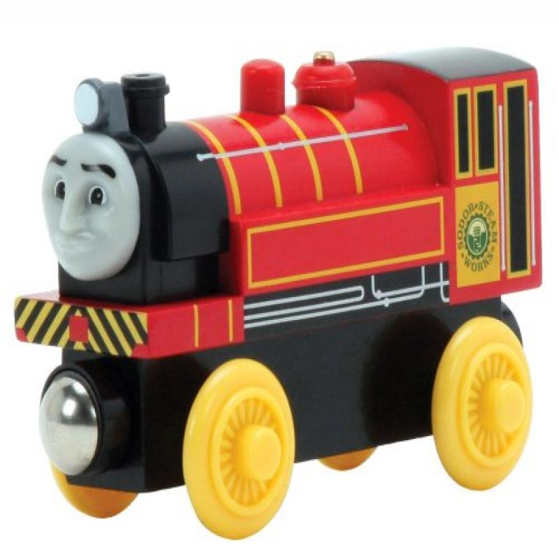 Thomas And Friends Wooden Railway Victor by