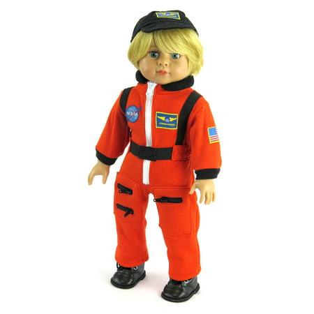Caden as an Astronaut-18