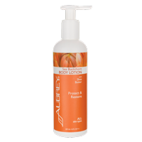 Aubrey Sea Buckthorn Body Lotion with Shea Butter, 8 Fl. Oz.