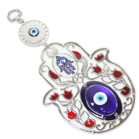 Turkish Blue Evil Eye 5