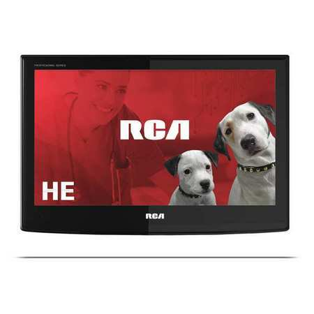 "RCA 22"" Healthcare HDTV, LED Flat Screen, 768p, J22HE820"