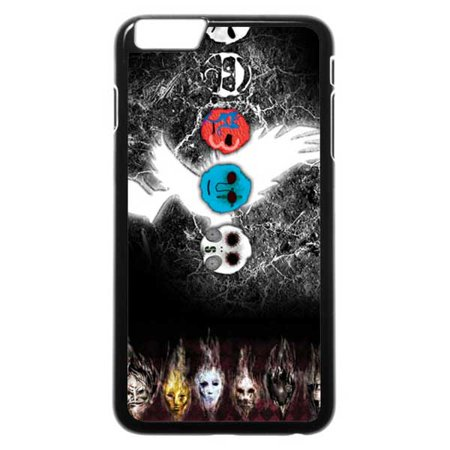 Hollywood Undead iPhone 6 Plus Case - Hollywood Undead Mask