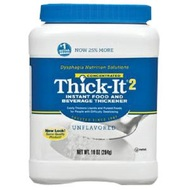 Thick-It 2 Instant Food Thickener 10 oz.-1 Each by KENT PRECISION FOODS GROUP INC