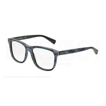 ad90affcc31 Dolce   Gabbana Eyeglasses DG3206 2804 Military Gray Frames 52MM Rx-ABLE
