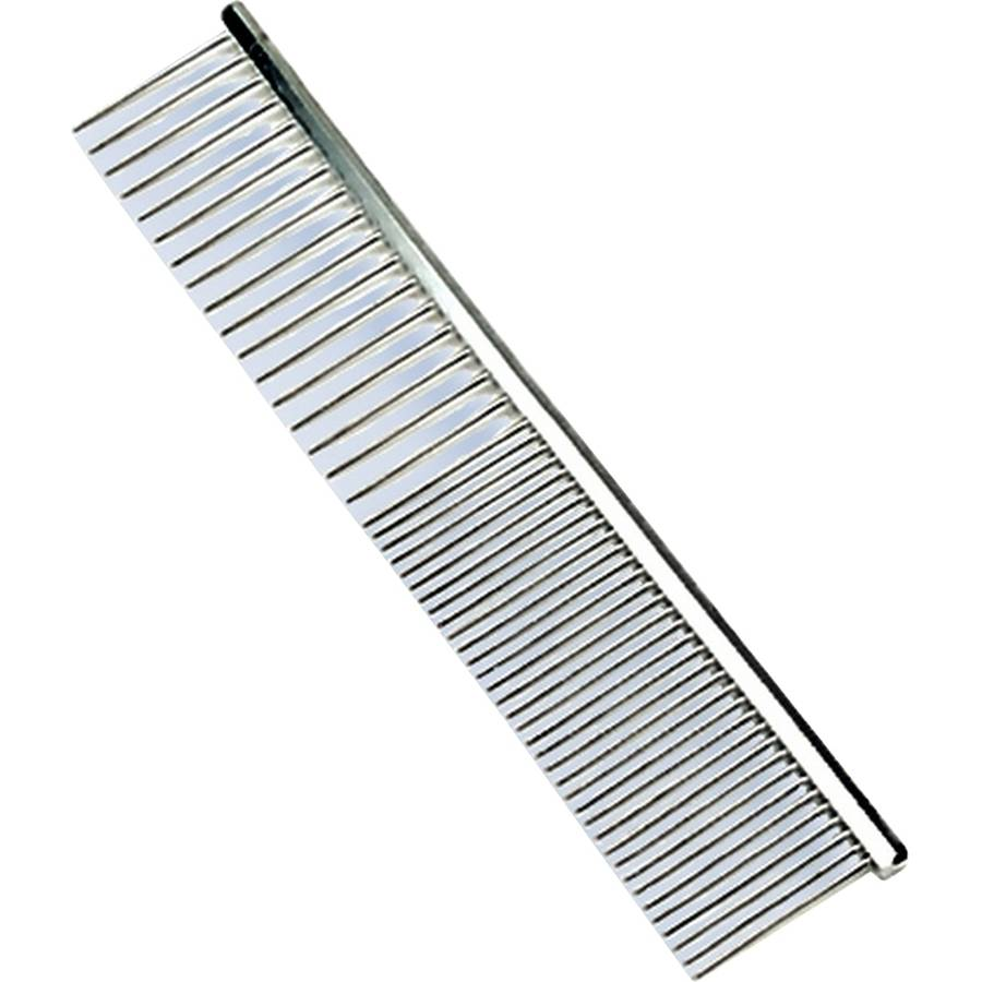 "Safari Dog Grooming Combs, 7 1/4"" for Medium to Course Coat"