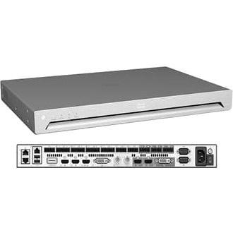 Click here to buy CISCO CTS-SX80-K9 Cisco SX80 Codec kit by Cisco.