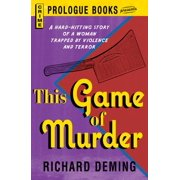 This Game of Murder - eBook