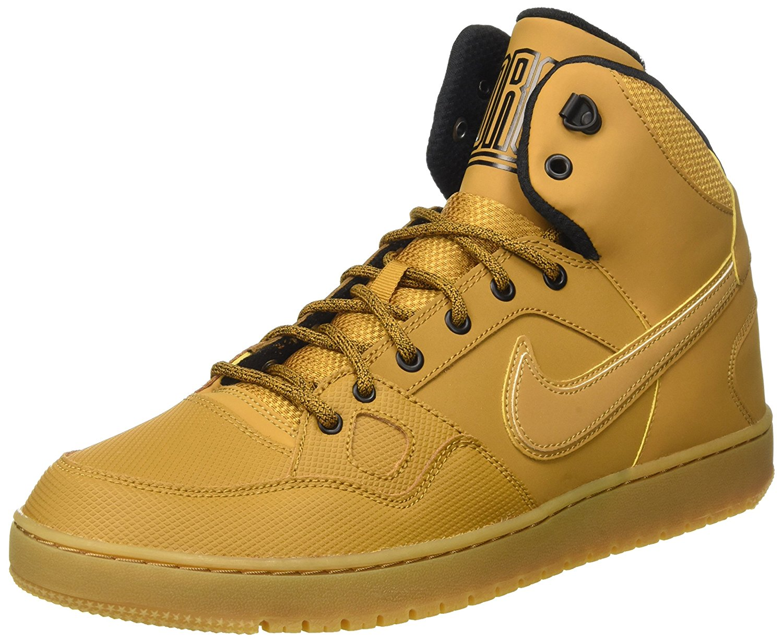 a9f6ec641e35 Nike - Nike Son Of Force Mid Winter Men Lifestyle Sneakers - Walmart.com