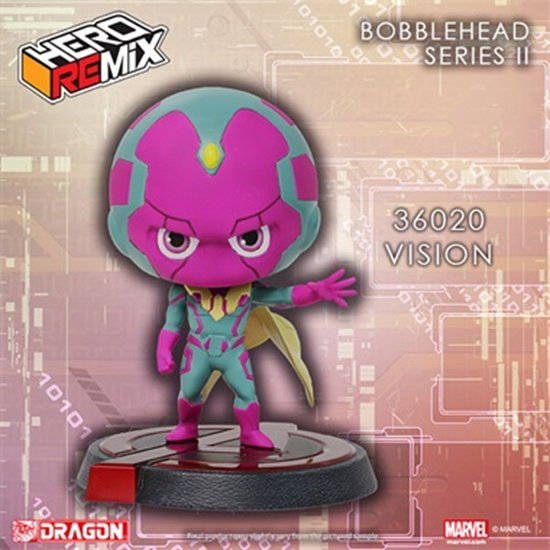 "6"" Bobblehead - Age of Ultron - Vision"