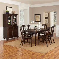 Home Styles Bermuda Furniture Collection Espresso Finish