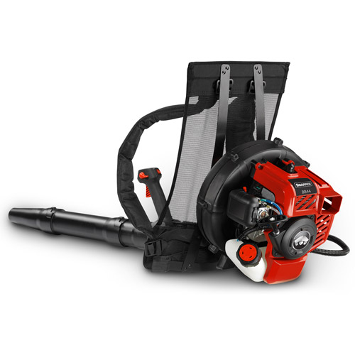 Snapper 150 MPH Gas 2-Cycle Backpack Blower