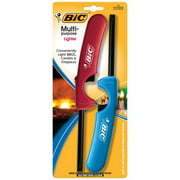 Bic Multi-Purpose Lighter, 2 count