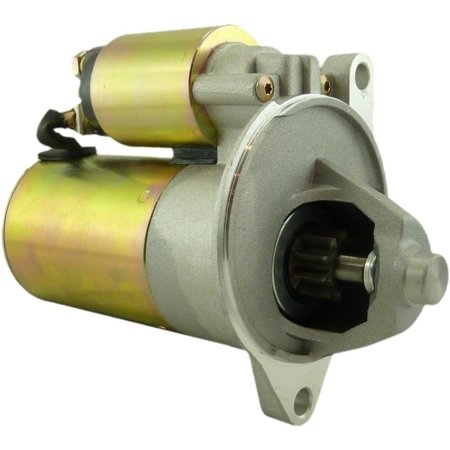 New Starter High Torque Ford Mini PMGR Racing Starter 302 351 Mustang 3.8 3268 Hi Torque Mini Starter