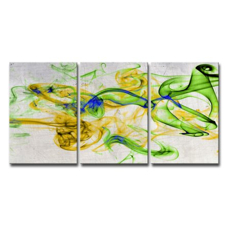 Ready2HangArt Glitzy Mist XV Canvas Wall Art Set - Walmart.com
