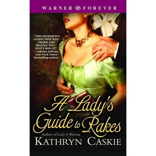 A Lady's Guide to Rakes