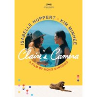Claire's Camera (DVD)