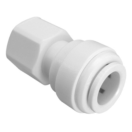 Express Water Faucet Adapter 3 8 Quot X 7 16 Quot Inch Quick