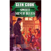 Sweet Silver Blues - eBook