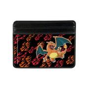 Pokemon Animated TV Series Charizard Weekend Wallet