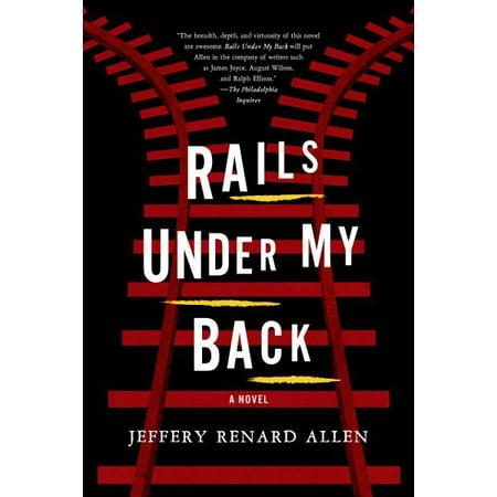Rails Under My Back - image 1 de 1