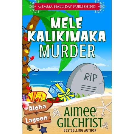 Mele Kalikimaka Murder - eBook