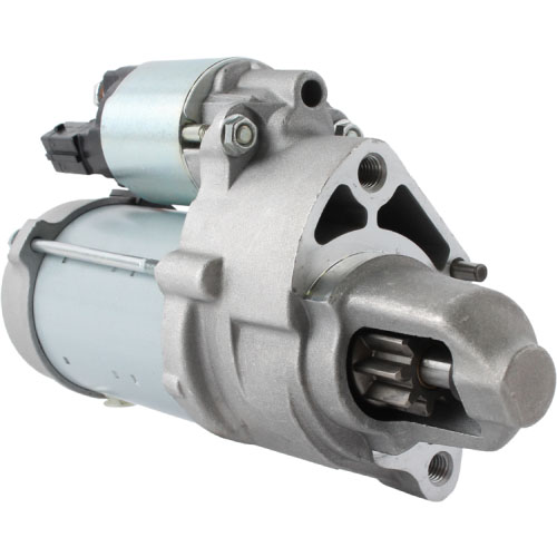 DB Electrical SND0659 STARTER for BMW 550 Series 2009-13 4.4L, 750 Series 09-12 4.4L, Alpina B7 2010-12 4.4, X5 2010-13 4.4, X6 2008-13 4.4L /12-41-7-556-131, 12-41-7-577-257