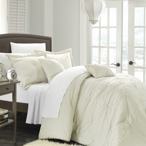 Chic Home Arabella 9 Piece Comforter Set