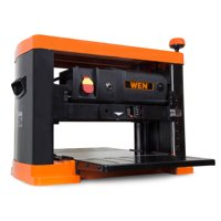 WEN 13-Inch 3-Blade Benchtop Thickness Planer, 6552T