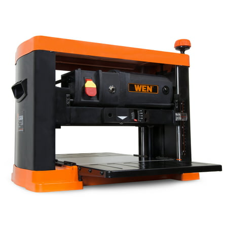 WEN 13-Inch 3-Blade Benchtop Thickness Planer,