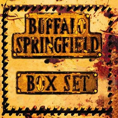 Buffalo Springfield (CD)