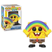 Funko POP! Animation: Spongebob Squarepants S3 - Spongebob - Rainbow